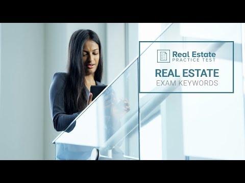 Online Real Estate Practice Exams - Cash Reserve