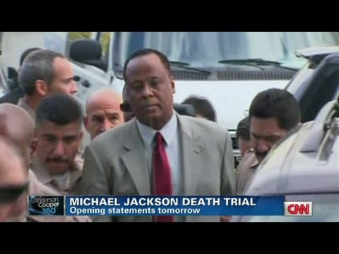 Michael Jackson's Death: A Look Back