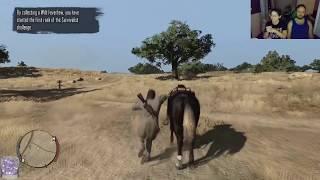 sUCKS HORSE