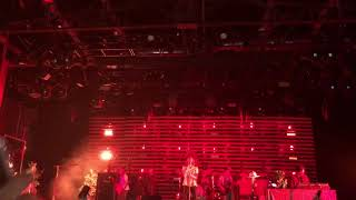 AWOLNATION- Handyman/Here Come The Runts Tour/The Fillmore/Philadelphia, PA/02-23-18