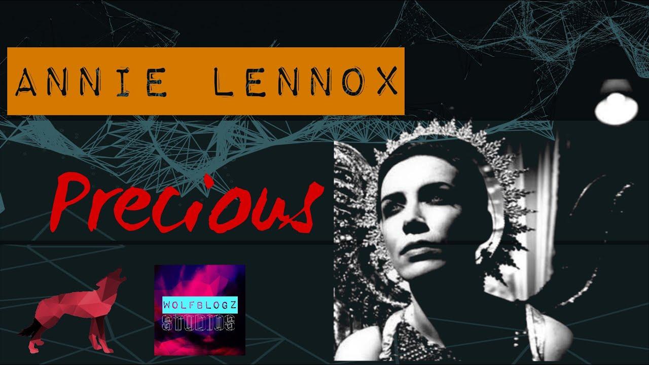 Precious annie lennox diva youtube - Annie lennox diva ...