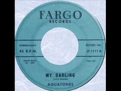 AQUATONES My Darling APR '60