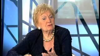 Astrid Lulling TV: Passenger Name Records - mam Axel Voss