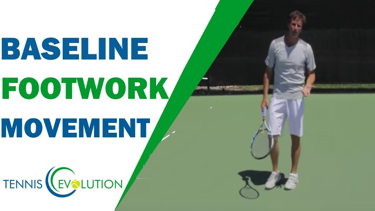 How To Focus Better On The Important Body Parts Tennis Footwork