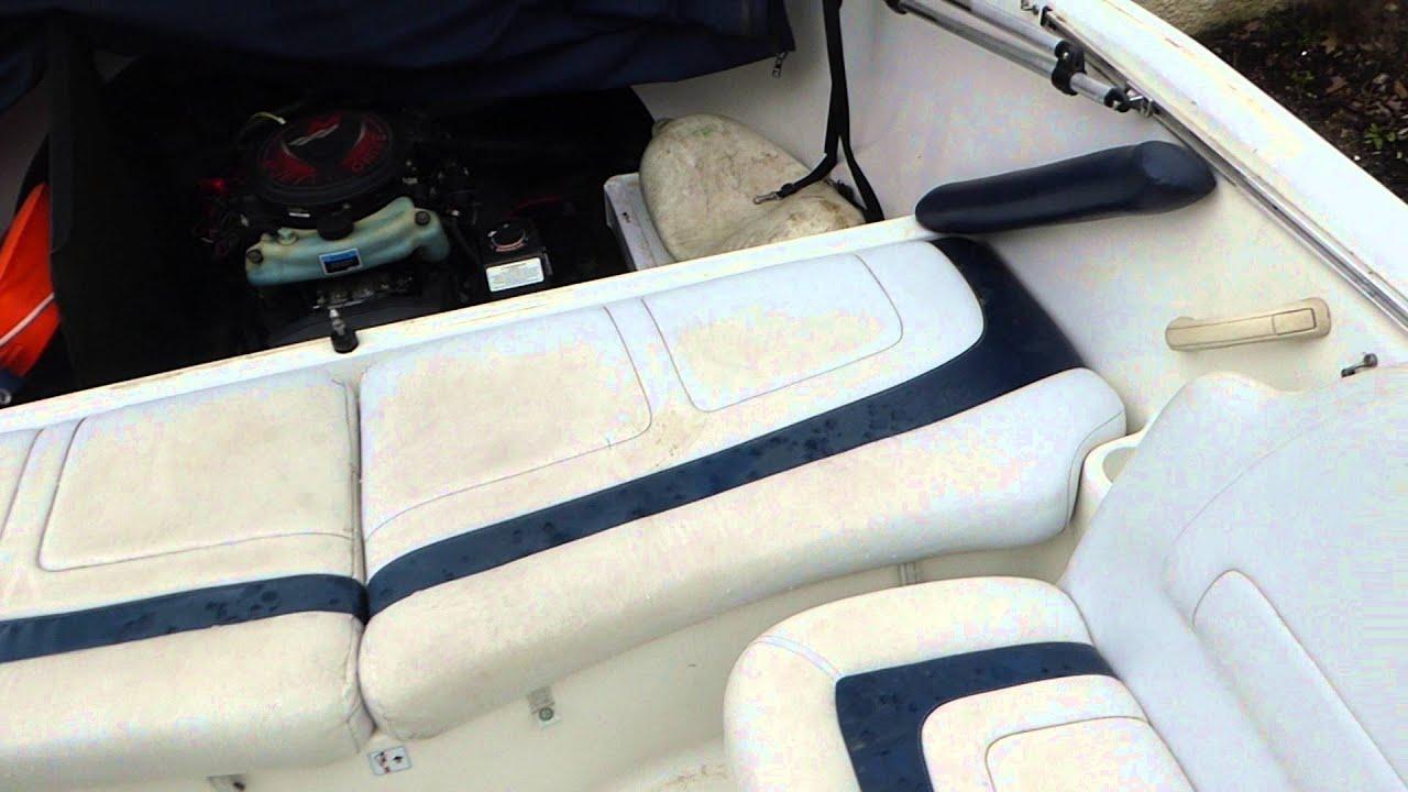 Sea Doo Utopia 185 Sport Jet Boat Boatshed Ref217232 Youtube Fuse Box