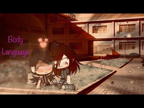 Body Language: Mini movie: Read Description: Gay Love: