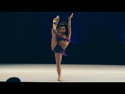 Chloe Kim - Put 'Em In Check