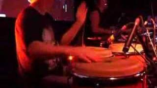 Christian Prommer Drumlesson -Higher State of Consciousness