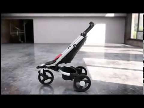 Детская коляска recaro BABYZEN
