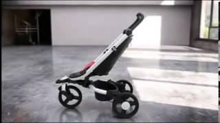 Детская коляска recaro BABYZEN(Купить детскую коляску и детское автокресло вы можете на сайте: http://www.mommart.ru/ Доставка по Москве, Московской..., 2014-03-16T11:27:39.000Z)