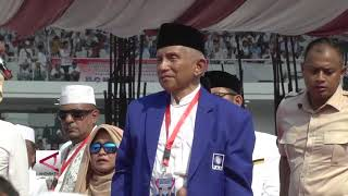 Prabowo tegaskan isu negara khilafah hanya fitnah
