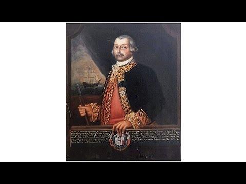 Bernardo de Gálvez por Manuel Olmedo Checa