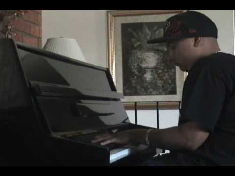 "Rick Ross - ""Here I Am"" Cover"