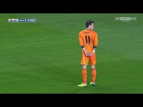 Gareth Bale vs Malaga  H 13-14 HD 720p by jose11i