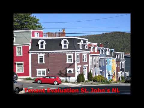 Credit Check Canada St. John's NL