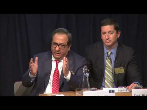 MPM Conference 2016: The role of boards in major investments