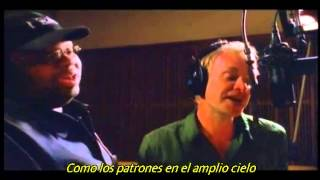 Sting - My Funny Friend And Me Disney - A Nova Onda do Imperador 2001