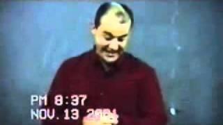 Estevão Camolesi - O Despertar da Consciência - 13/11/2001