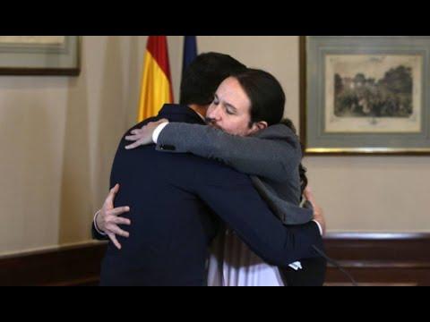La Letra Pequeña Del Acuerdo PSOE-Podemos