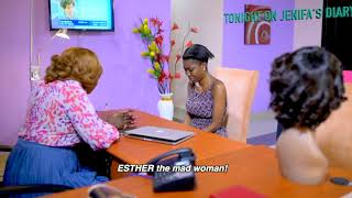 Jenifa's diary Season 10 Episode 17 - Now on SceneOneTV App/www.sceneone.tv