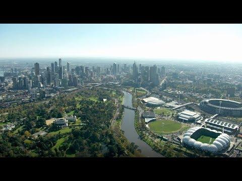 2019 ALEA National Conference  - Melbourne Promo