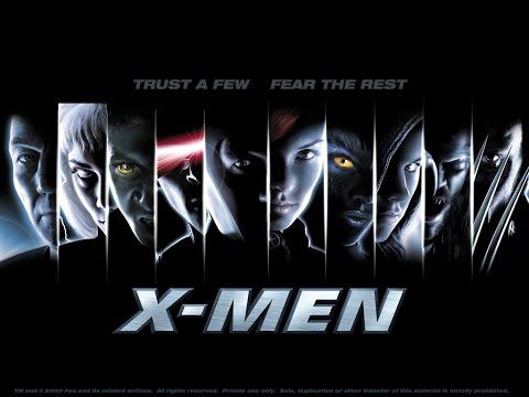 X-Men Reviews