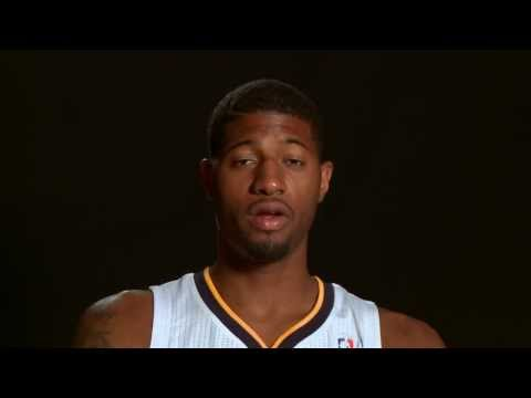 Paul George One on One!