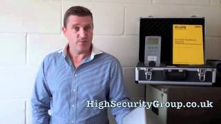 Security Nationwide | High Security Group | 24hrs Security Monitoring and Maintenance