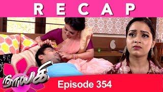 RECAP : Naayagi Episode 354, 17/04/19