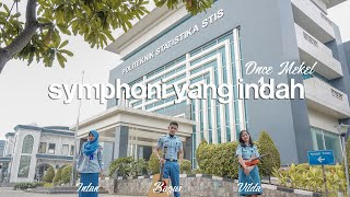 Download Lagu Symphoni yang Indah - Once (Cover) Bagus Ardi ft. Intan & Vilda mp3