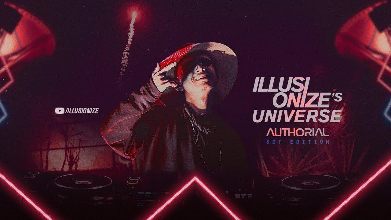 Illusionize Universe - Authorial Set Edition