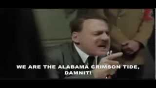 Hitler Reacts To Alabama
