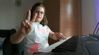 Va invat sa cantati la pian