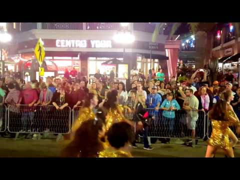 Sant'Yago Knight Parade 2017  Ybor City, Tampa, Florida(1)