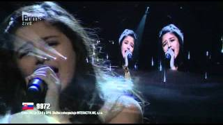 Amazing 9 years old Singer from GOT TALENT sings I Have Nothing - R.I.P.Whitney Houston