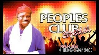HRH Eze Chijioke Mbanefo Peoples Club Special Highlife Music
