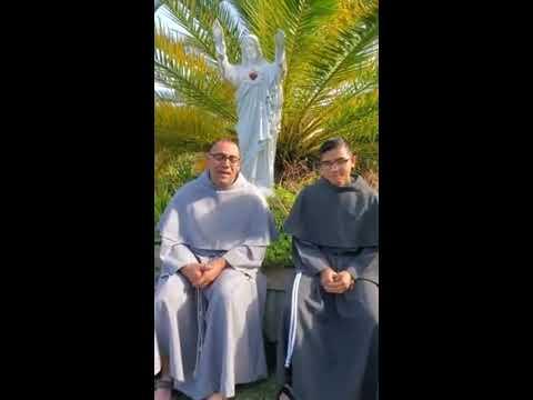 Padre Andy entrevista a Roberto Macias