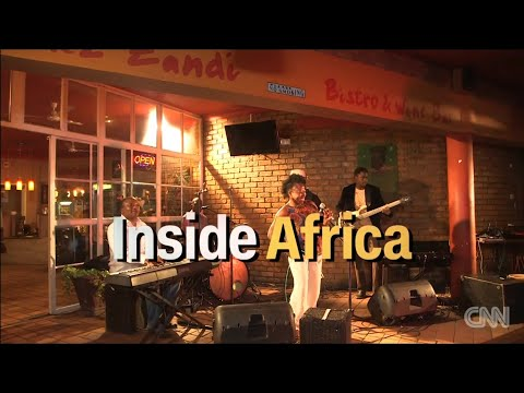 Zimbabwe: That Raspy Sound of Township Jazz