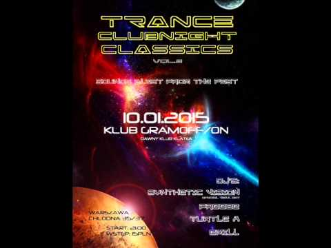 Freeze @ Trance Clubnight Classics vol. 2 (10.01.2015) PL