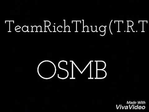 T.R.T - OSMB (on se met bien)