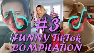 Funny TikTok Compilation #3 / TikTok Magic
