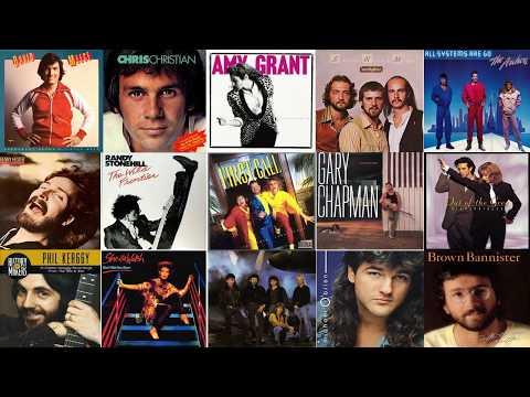 Contemporary Christian Music Playlist 1