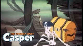 Casper Classic episode 05 Deep Boo Sea & The Witching Hour