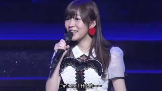 【AKB48】RH2016 Sone 峯岸みなみ - 宮崎美穂 - 指原莉乃 - 北原里英 【Secret Base】