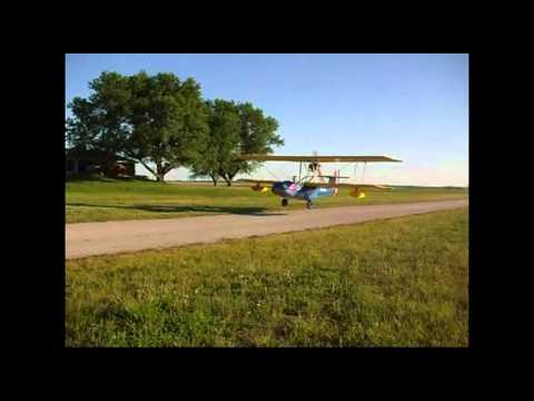 Best Motor for Light Aircraft!?