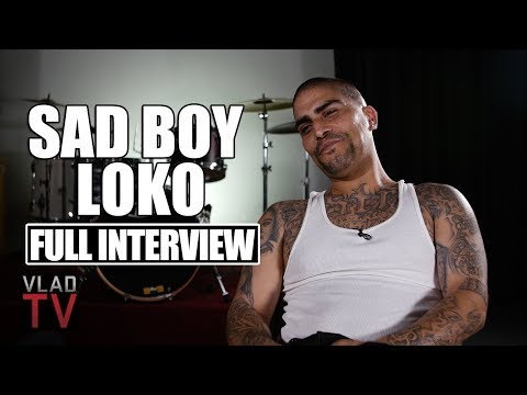 Sad Boy Loko on Gangs, Racism, Prison, Hip-Hop and YG (Full Interview)