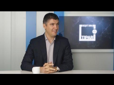 Bogdan Tudor, StarTech Team invitat la - Ieșit din Tipar, Wall Street