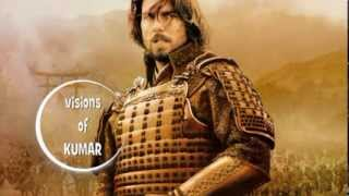 The Last Samurai Theme Song (Kumar ELLAWALA)