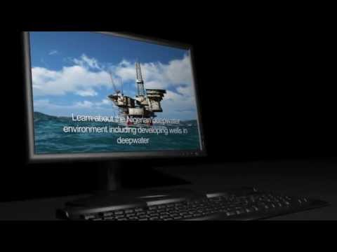 Subsea Nigeria 3D promotional video