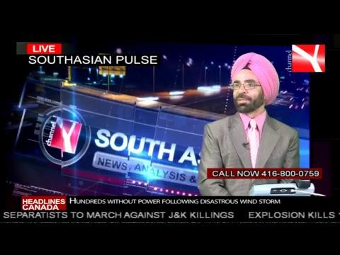 South Asian 360| May 6, 2018